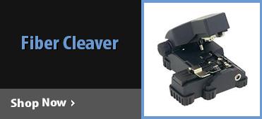 Fiber Cleaver