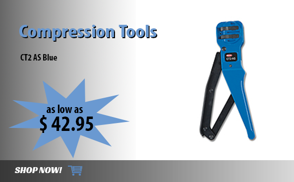 <strong>Compression Tools</strong>CT2 AS Blue